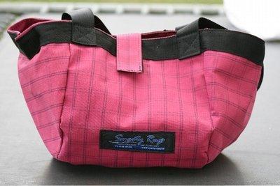 Grooming Gear Bag
