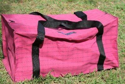 Canvas Gear Bag