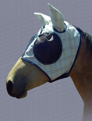 Fly Bonnets - Heavy Duty Ripstop