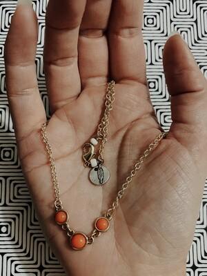 Lyla Mini Necklace