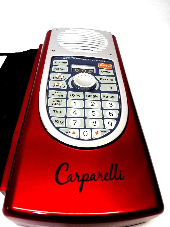 Carparelli Roll Up 61 Piano