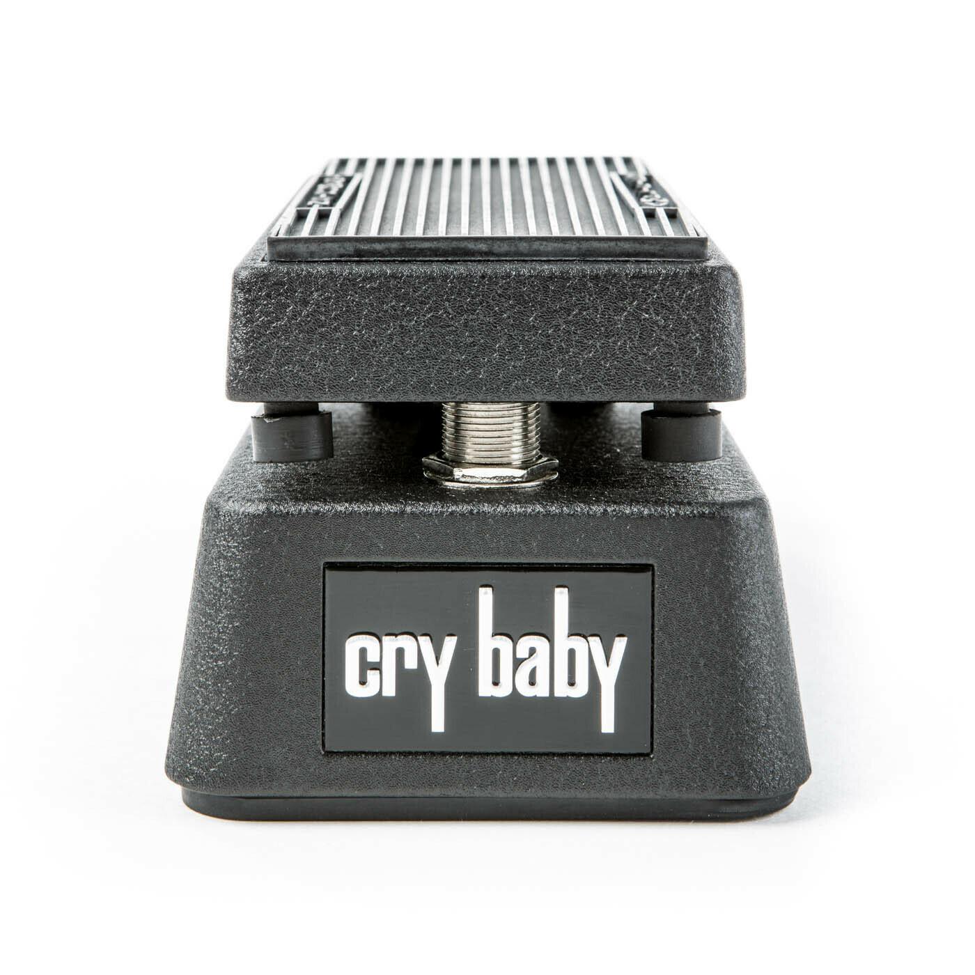 Cry Baby® Mini Wah