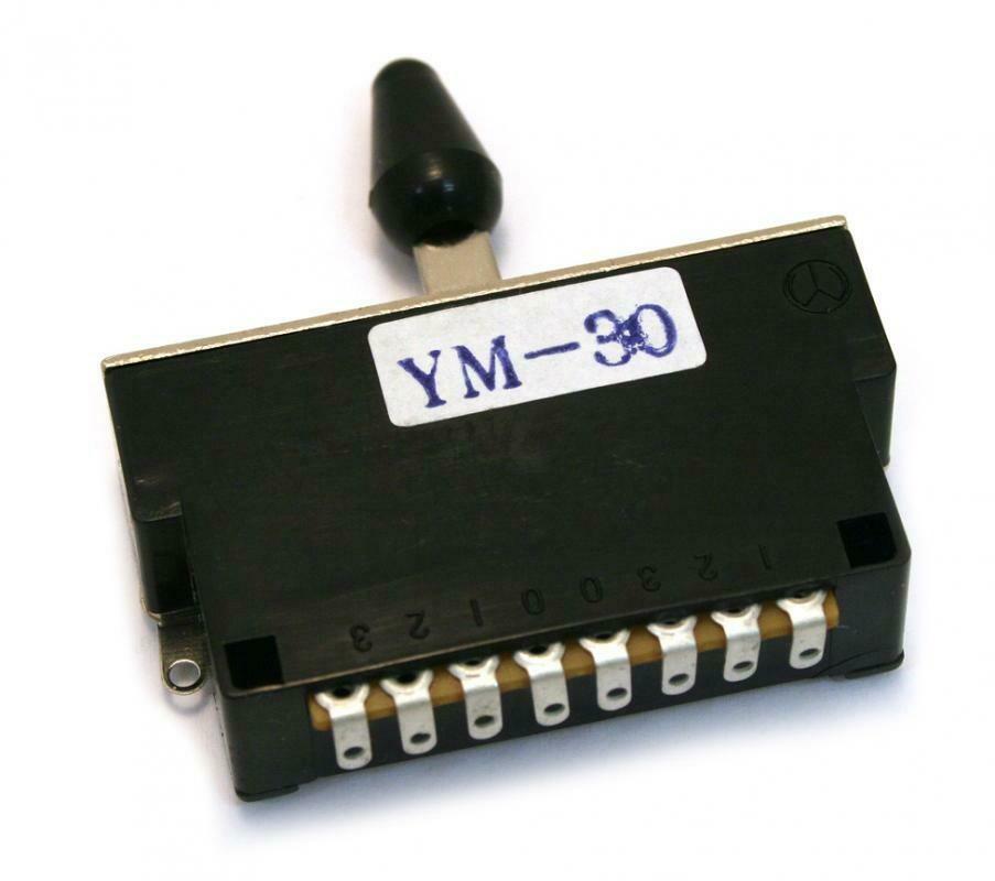 YM-30 Import 3-way Switch
