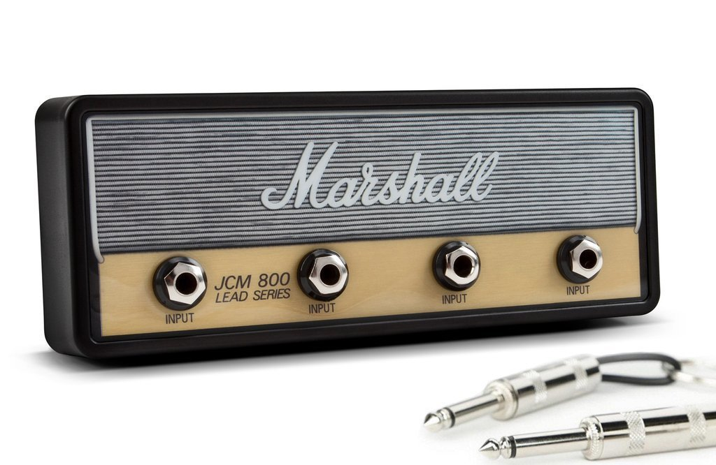 Official licensed Marshall JCM800 HANDWIRED Amplification