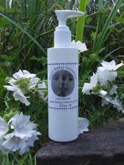 Alpha Baby Massage Oil (200ml)
