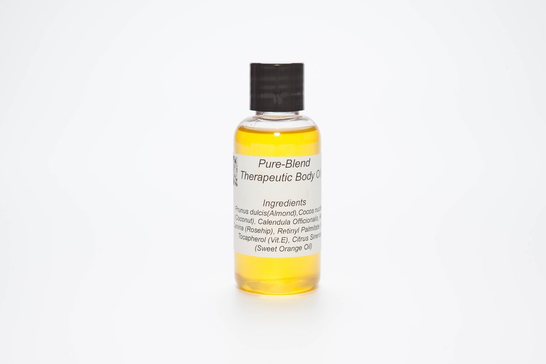 Pure-Blend Therapeutic Body Oil 50 ml