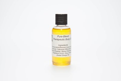 Pure-Blend Therapeutic Body Oil 50 ml
