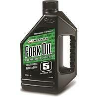 Maxima Fork Oil 5W (Liter)