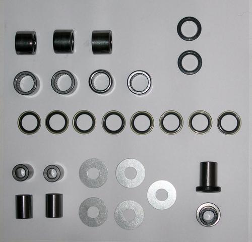 Linkage Bearing & Seal Kit - Gas Gas