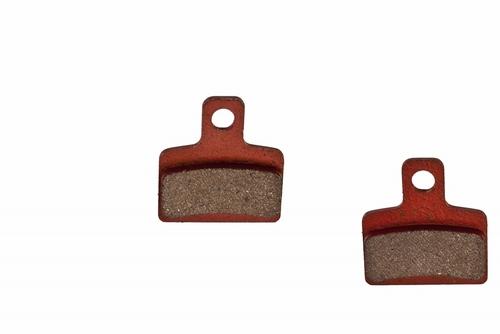 Galfer Brake Pads - Rear - (2-piston)