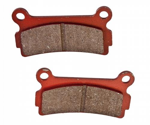 Galfer Brake Pads - Rear - (2-piston) - Beta 89-91