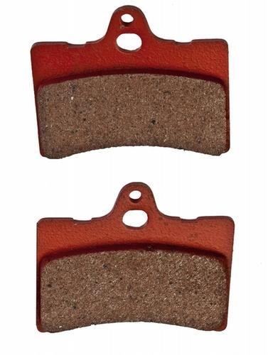 Galfer Brake Pads - Rear - Beta
