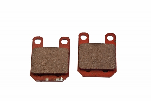 Galfer Brake Pads - Rear - Fantic 305