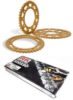 Chain & Sprocket Package