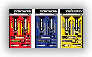 Torsion Graphics Kit