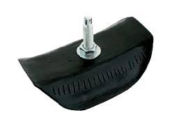 EMGO Rim Lock -Front Tire 1.60