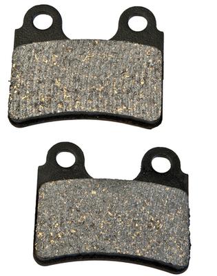 Galfer Brake Pads - Front - 4 Piston (Semi Metalic)