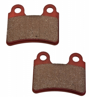 Galfer Brake Pads - Front - (4-piston)(fitment in description)