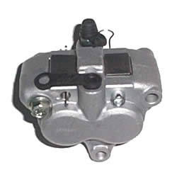 AJP Hydraulic Front Brake Caliper (4-piston)