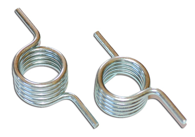 Footpeg Spring - (Set of 2)