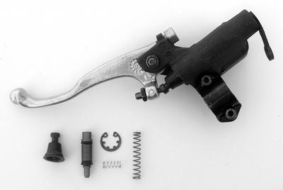 AJP Brake Master Cylinder & Repair Kit