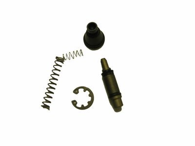 AJP Hydraulic Master Cylinder - Clutch/Brake Rebuild Kit - 9.5mm