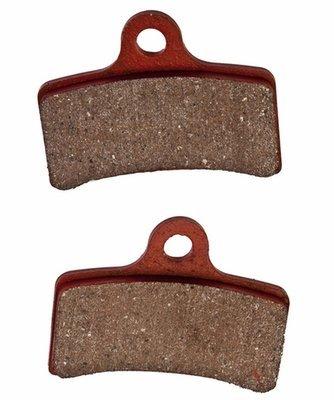 Galfer Brake Pads - Front/Rear - Gas Gas