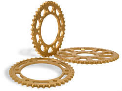Talon Sprocket- Rear Wheel - Beta 85-89