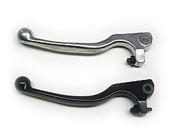 AJP Hydraulic Clutch Lever - Long Style