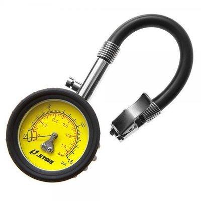 Low Pressure Tire Gauge - Jitsie