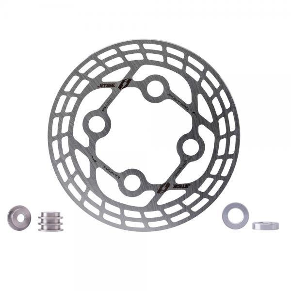 Jitsise Front Brake Disc Race (Beta)