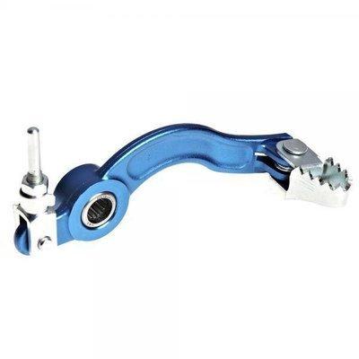 Jitsie Rear Brake Pedal (Scorpa/Sherco)