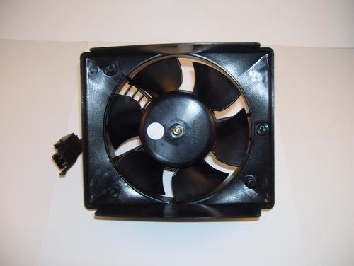 Cooling Fan - Gas Gas 2003 onwards