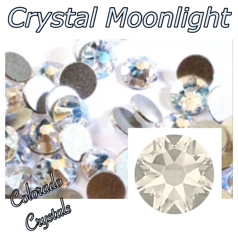 Moonlight (Crystal) 9ss 2058 Limited