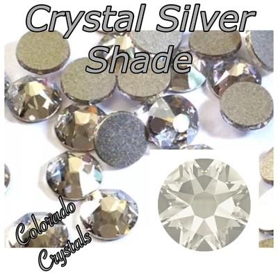 Silver Shade (Crystal) 12ss 2088
