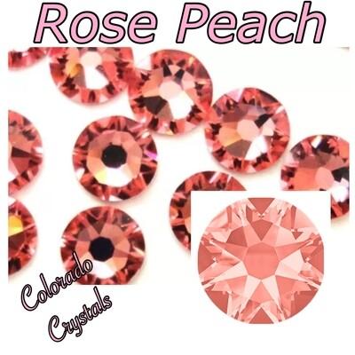 Rose Peach 7ss 2058