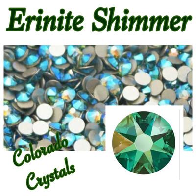 Erinite Shimmer 9ss 2058 Limited