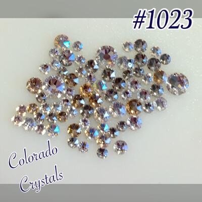 Crystal Combo 2088 Crystals