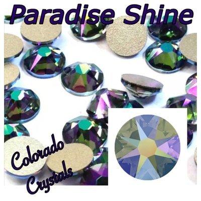Paradise Shine (Crystal)  34ss 2088