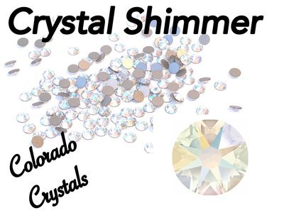 Crystal Shimmer 12ss 2088 Limited