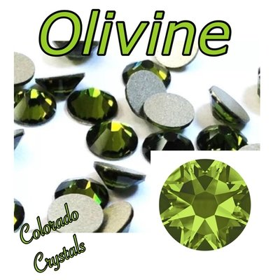 Olivine 20ss 2088 Limited