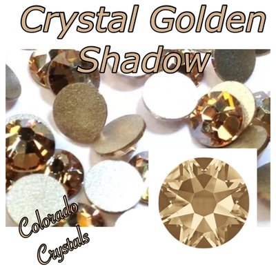 Crystal Golden Shadow 30ss Limited 2088