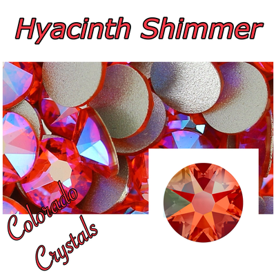 Hyacinth Shimmer 12ss 2088 Limited