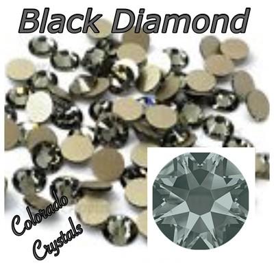 Black Diamond 9ss 2058