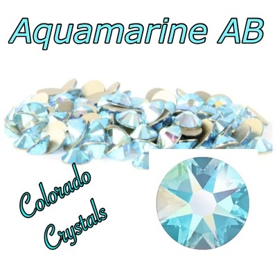 Aqua AB 9ss (Aquamarine AB) 2058