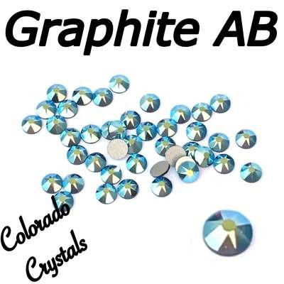 Graphite AB 16ss 2088 Limited Special Production Swarovski