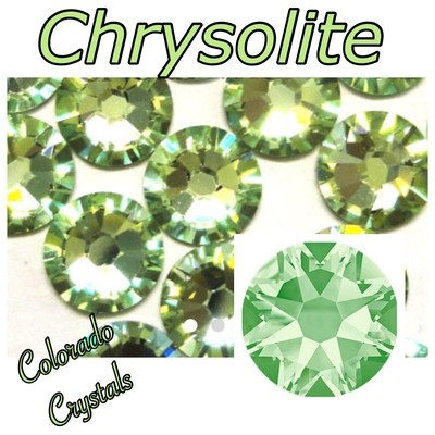 Chrysolite 16ss 2088 Limited