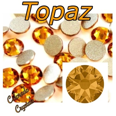 Topaz 16ss 2088 Limited
