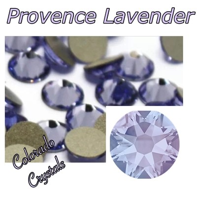 Provence Lavender 16ss 2088 Limited Swarovski