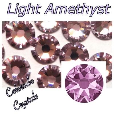 Light Amethyst 16ss 2088 Limited